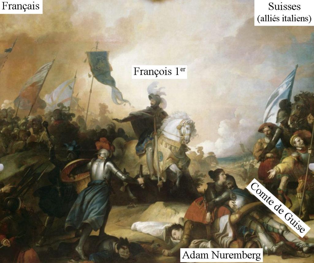 Précisions pour le tableau de Fragonard